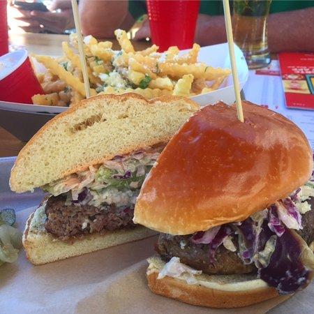 Photo of American Restaurant Beer Park at 3655 Las Vegas Blvd S, Las Vegas, NV 89109, United States