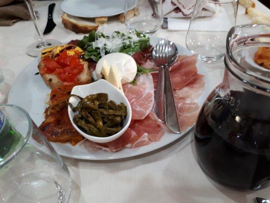 Gambatesa, Ιταλία: 20171015_134432_large.jpg