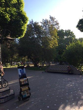 Plaza Espana: photo1.jpg