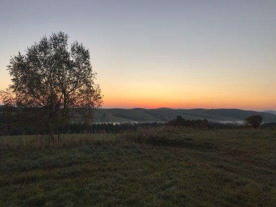 Ustrzyki Dolne, Polandia: photo2.jpg