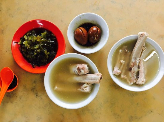 Old Tiong Bahru Bak Kut Teh : photo0.jpg