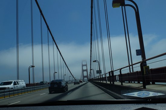 Vista Point Sausalito Ca Plan Your Best Trip With
