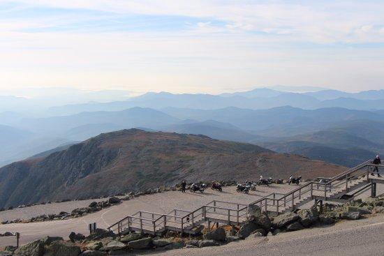 Mount Washington 사진