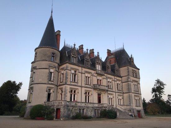 Buzancais, Francia: photo2.jpg