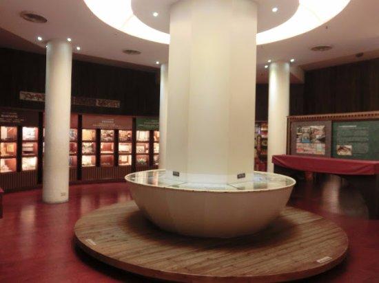 Picture of ximen red house ximending taipei for Design ximen hotel ximending