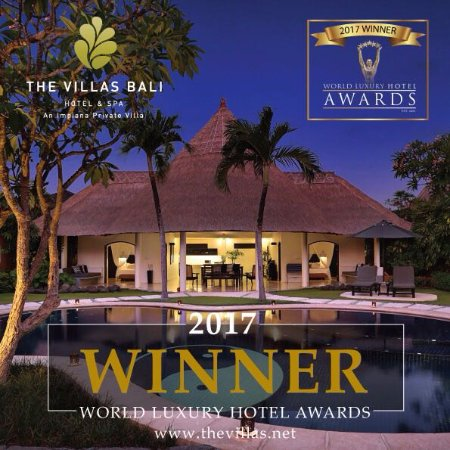World luxury hotel awards 2017 winner picture of impiana for Luxury hotel awards