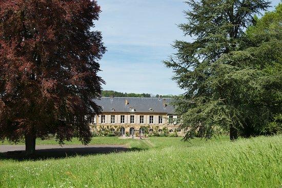 Château de Martigny