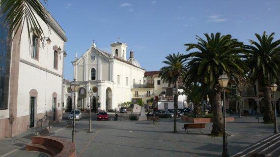 Chiesa di Santa Castrese
