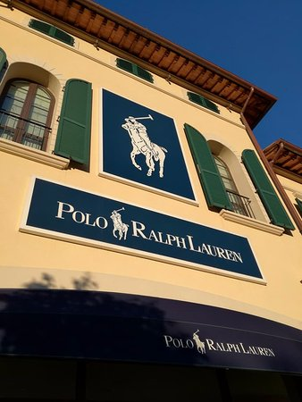 Ralph Lauren - Picture of Barberino Designer Outlet, Barberino Di ...