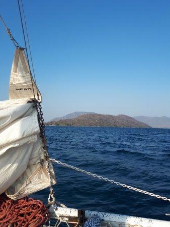 Foto de Cape Maclear