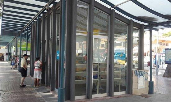 Oficina Municipal de Información Turística de Palmanova
