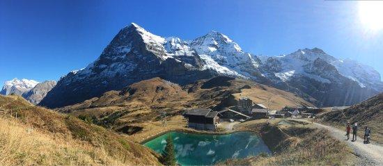 Jungfrau Region, Switzerland: photo0.jpg
