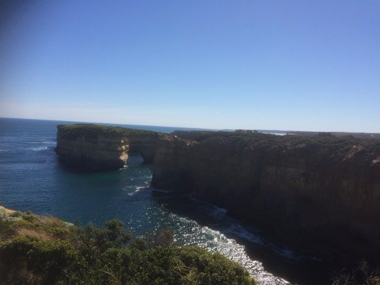 Port Campbell, Australia: The Gorge