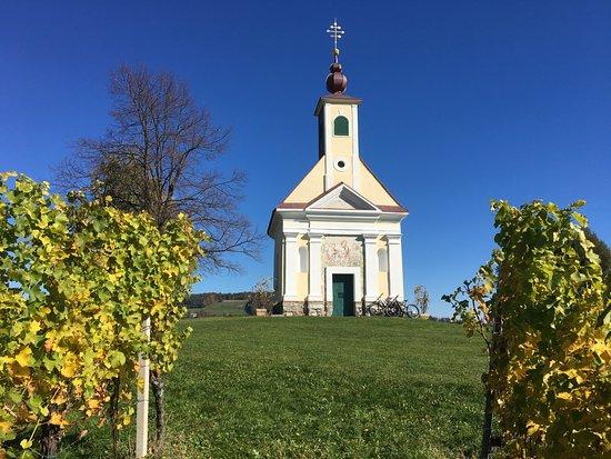 Kitzeck im Sausal, Austria: Theresienkapelle