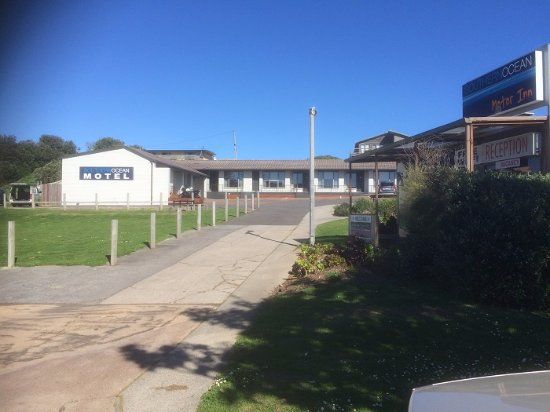 Southern Ocean Motel Port Campbell