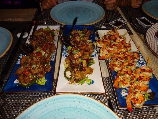 Restaurante japones ci orihuela costa omd men om for Restaurante japones alicante