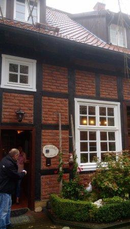 Landhotel Marburg