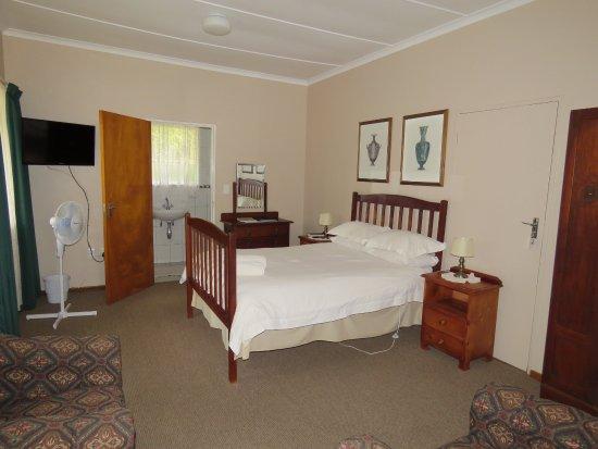 Barrydale, South Africa: Bedroom Unit 3