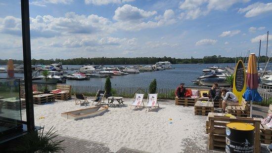 Zilvermeerhaven port aventura mol restaurant avis num ro de t l phone photos tripadvisor - Reservation port aventura ...