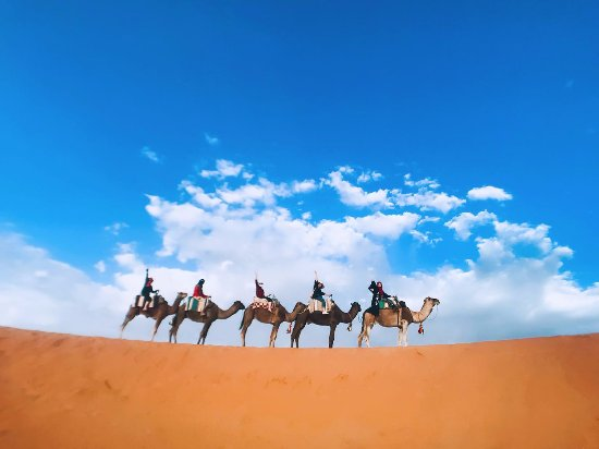 Days Morocco Tours