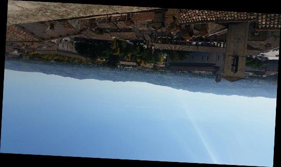 Gubbio, İtalya: 20171014_143254_large.jpg