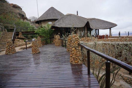 Isandlwana Foto
