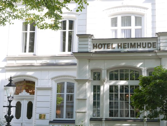 Floating Rotherbaum a total nightmare review of hotel heimhude hamburg germany