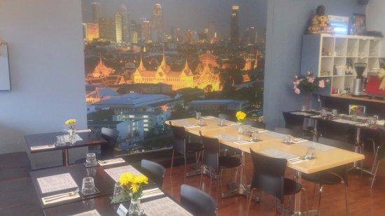 Burnie, Australia: Fine dining at Thai Smile