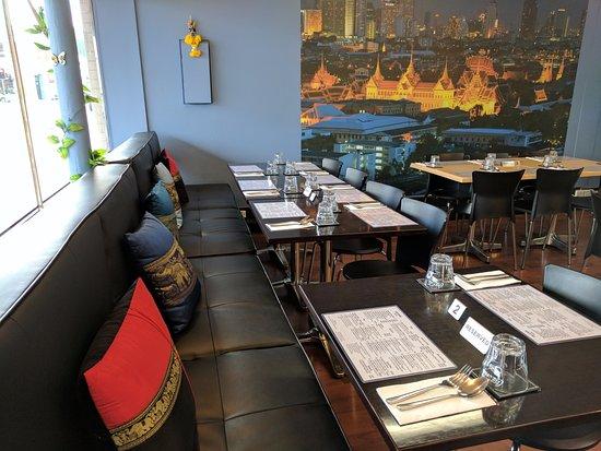 Burnie, Australia: Fine dining at Thai Smile 4