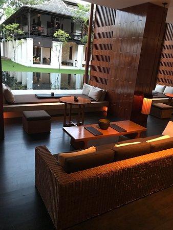 Anantara Chiang Mai Resort: photo8.jpg