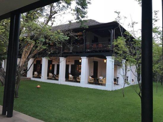 Anantara Chiang Mai Resort: photo9.jpg