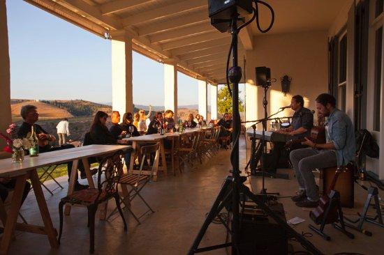Elgin, Sudáfrica: Events at Oneiric