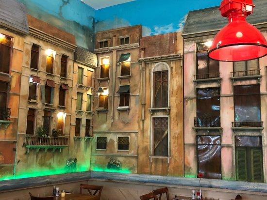 Picture of ristorante pizzeria doria for Hotel doria amsterdam