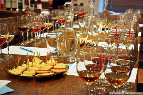 Vesyegonsk Wine Factory