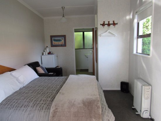 Carterton, New Zealand: Studio Unit