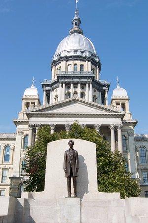 Illinois State Capitol, Springfield - TripAdvisor