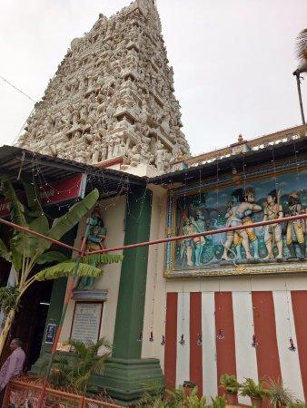 Lakshmi Venkataramanaswamy temple