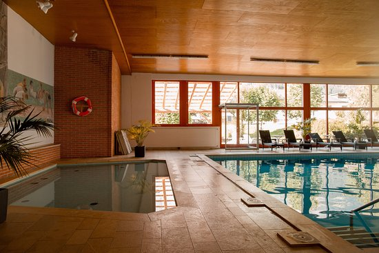 Hotel Sport Klosters Foto