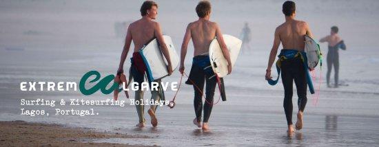 Extreme Algarve