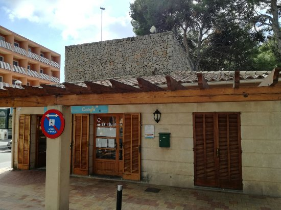Santa Ponsa Municipal Tourist Information Office