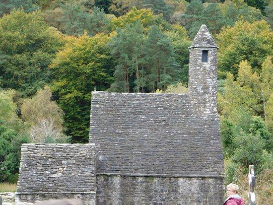 Collins Day Tours: Glendalough