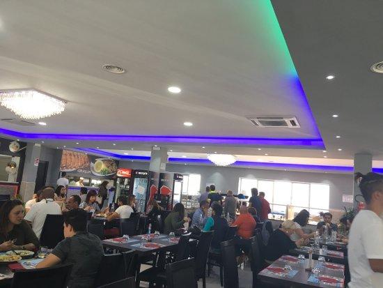 Star wok restaurant ragusa ristorante recensioni numero di