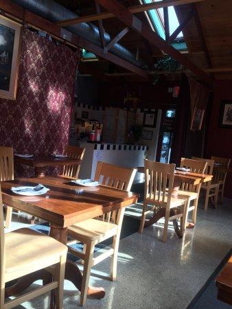 Lambertville, NJ: Amazing Thai cuisine
