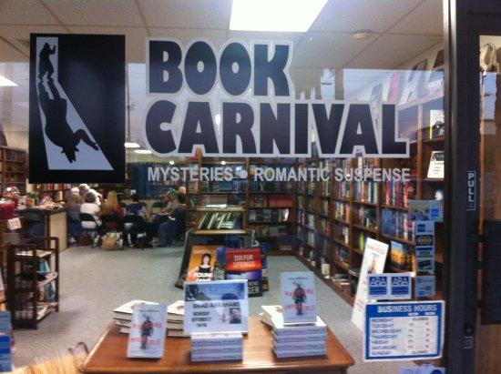 Book Carnival