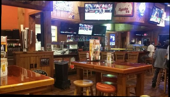 North Little Rock, AR: Hooters