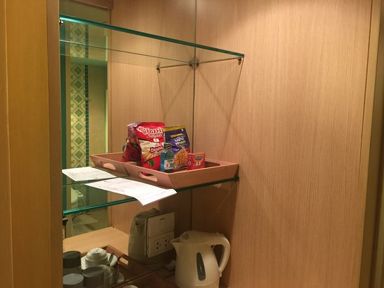 Salil Hotel Sukhumvit - Soi Thonglor 1: photo7.jpg