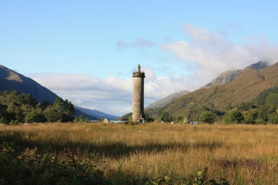 Glenfinnan Photo