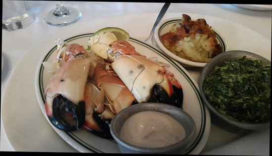 Joe's Stone Crab: 20171015_171821_large.jpg