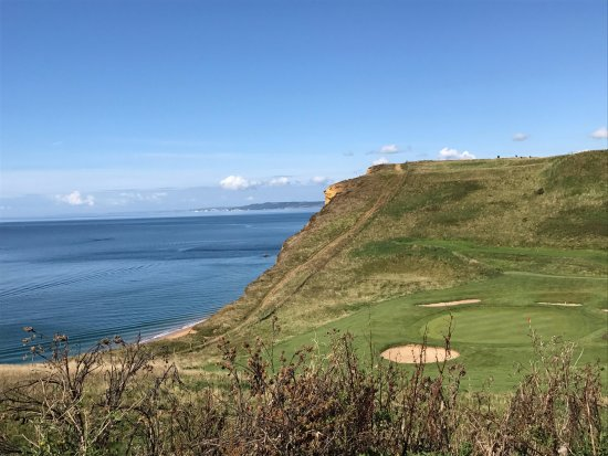 Bridport & West Dorset Golf Club