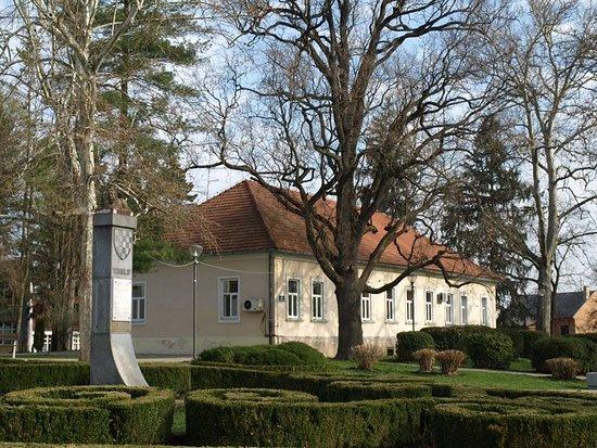 Muzej Ivanic Grada
